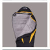 Ultralight Down Sport Hiking Sleeping Bags Outdoor Winter Camping Duck Down Adult Mummy Waterproof Sleeping Bags 3 Colour 6
