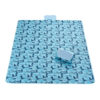 Vertvie Foldable Camping Mat Widen Picnic Mat Plaid Beach Blanket Baby Outdoor Waterproof Mat Blanket Cover For Picnic BeachPad 2