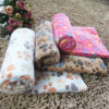 Warm Pet Dog Blanket Puppy Sleep Dogs Mat Small Large Size Dog Blanket Towel Winter Pet Mat for Dog Cats Pet Supplies 23S2 2