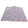 Waterproof Carpet Blanket Outdoor Beach Camping Picnic Mat 150x80cm 2
