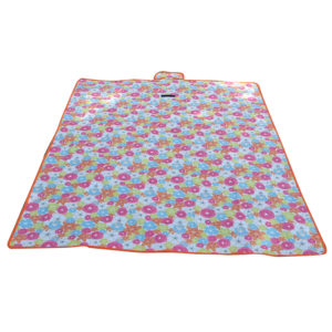 Waterproof Carpet Blanket Outdoor Beach Camping Picnic Mat 150x80cm