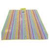 Waterproof Carpet Blanket Outdoor Beach Camping Picnic Mat 150x80cm 4