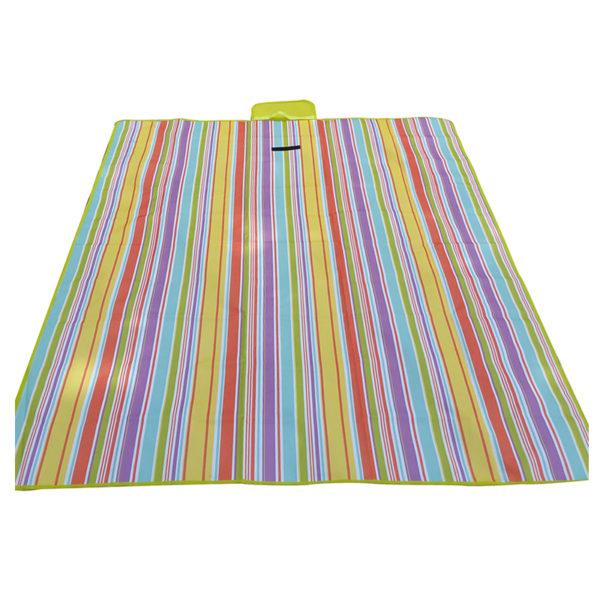 Waterproof Carpet Blanket Outdoor Beach Camping Picnic Mat 150x80cm