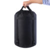 Waterproof Compression Stuff Sack Bag Lightweight Outdoor Camping Sleeping Bag Storage Package For Travel Hiking 43 * 23 * 23cm 6