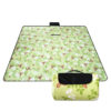 Waterproof Foldable blanket for Outdoor Camping Travel Picnic Mat Plaid Beach Blanket Baby moisture-proof Climb Blanket 2