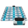 Waterproof Foldable blanket for Outdoor Camping Travel Picnic Mat Plaid Beach Blanket Baby moisture-proof Climb Blanket 3