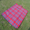 Waterproof Moistureproof Outdoor Beach Picnic Camping Mat Multiplayer Foldable Baby Climb Plaid Blanket 200cm x 150cm 5