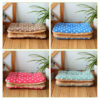 Winter Warm Dog Bed Soft Fleece Pet Blanket Cat Litter Puppy Sleep Mat Lovely Mattress Cushion for Small And Large Dogs 5 Size 5
